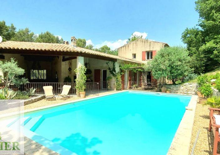 A vendre Maison La Roque D'antheron | Réf 840136472 - Tetris immobilier