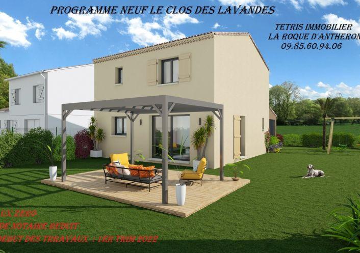 A vendre Maison Le Puy Sainte Reparade | R�f 840136473 - Tetris immobilier