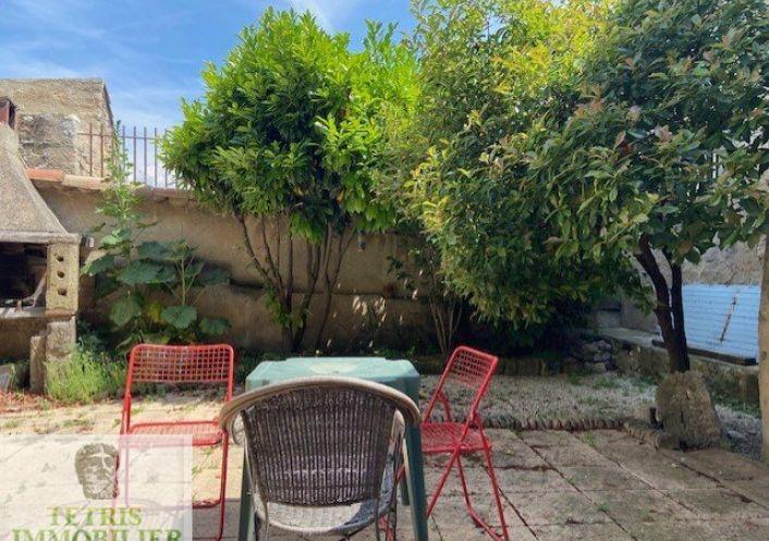 A vendre Maison de village Pertuis | R�f 840136482 - Tetris immobilier