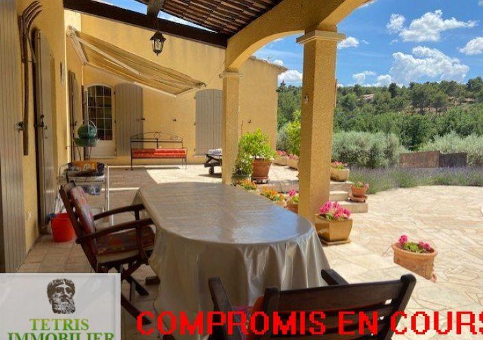 A vendre Maison Grambois | R�f 840136511 - Tetris immobilier