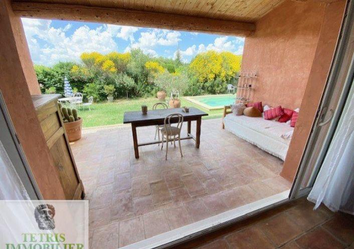 A vendre Maison Peypin D'aigues | Réf 840136513 - Tetris immobilier