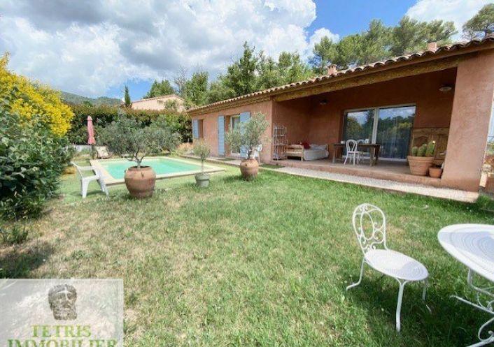 A vendre Maison Peypin D'aigues | R�f 840136513 - Tetris immobilier