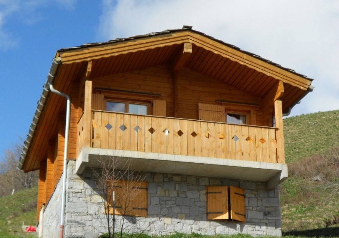 A vendre Valmeinier 8401529689 Comptoir immobilier de france
