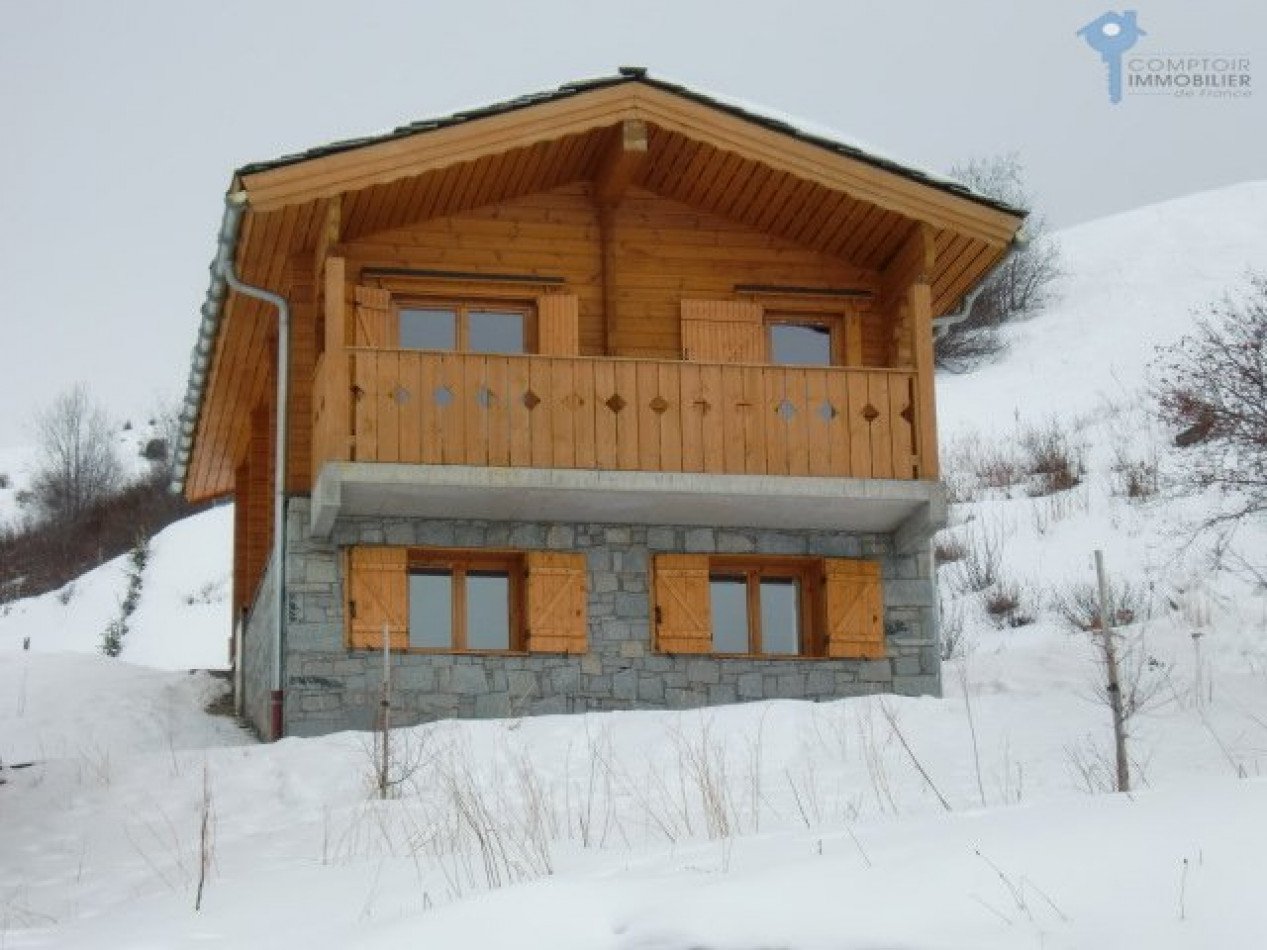 A vendre Valmeinier 8401532099 Comptoir immobilier de france