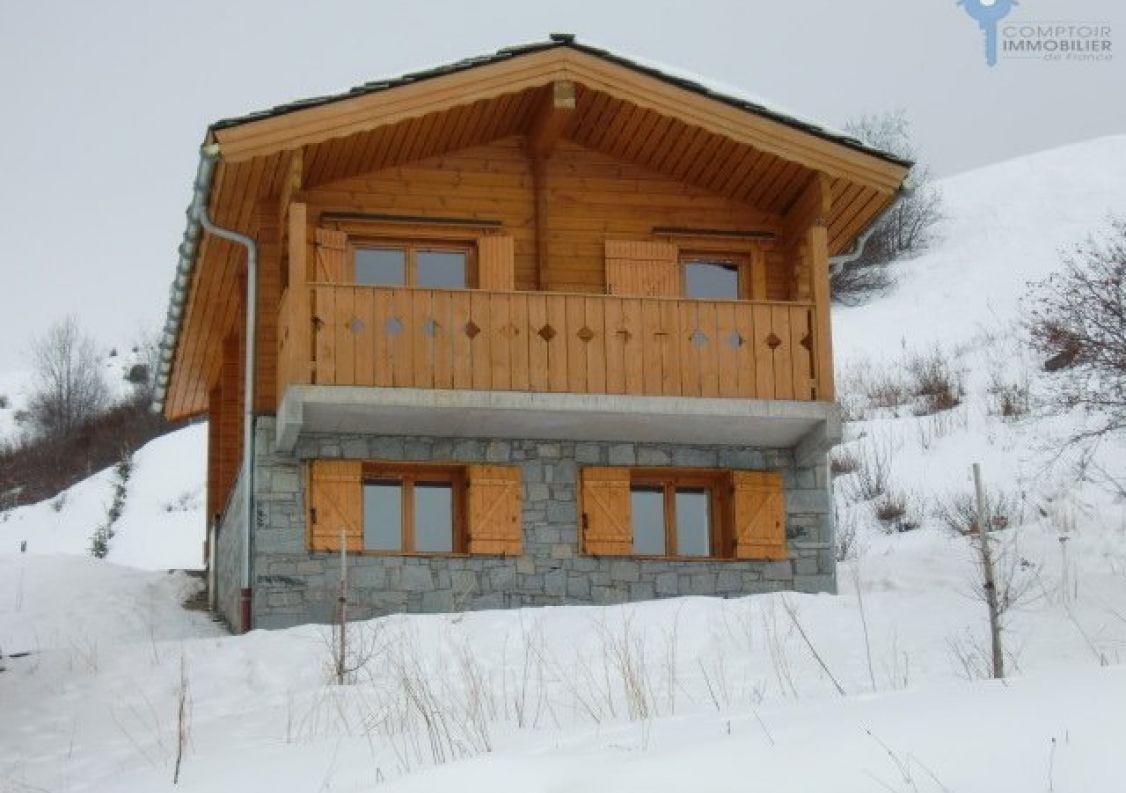 A vendre Valmeinier 8401534798 Comptoir immobilier de france