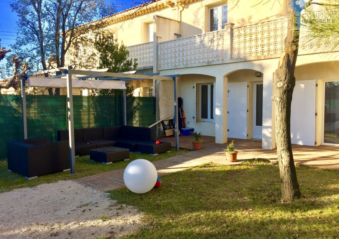 A vendre Maison Montfavet   R�f 3438043935 - Comptoir immobilier de france