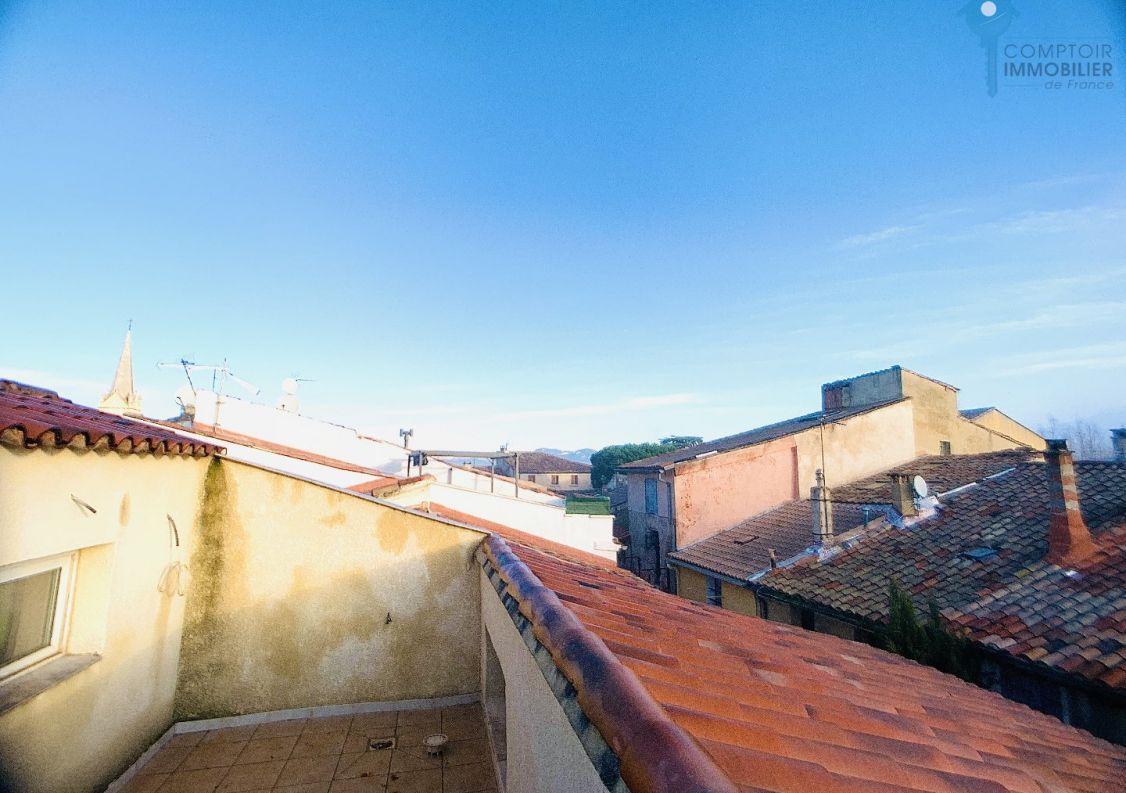 A vendre Carpentras 3438046874 Comptoir immobilier de france