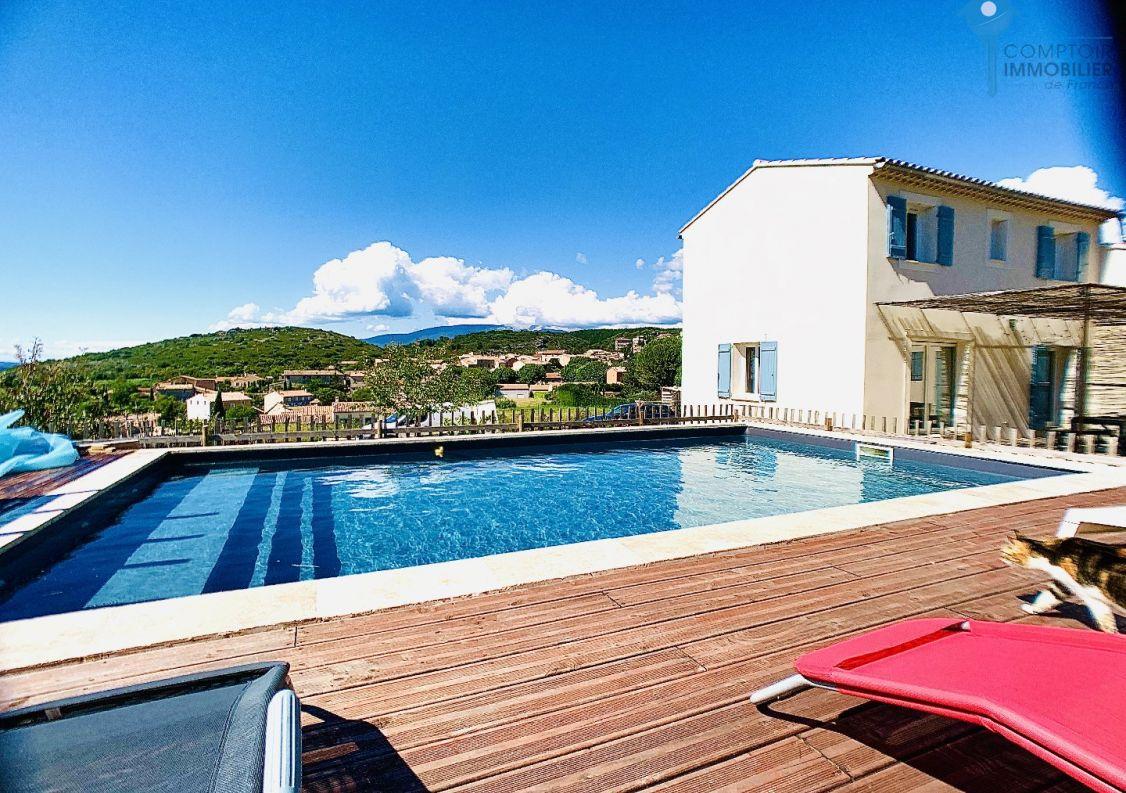 A vendre Maison individuelle Methamis   R�f 3438052031 - Comptoir immobilier de france