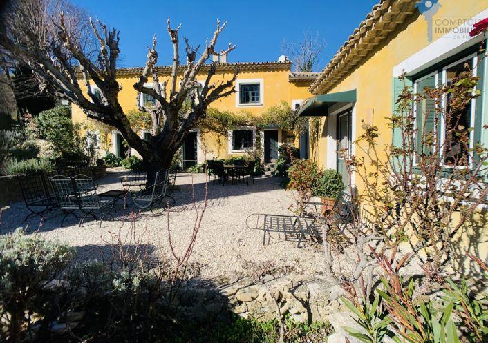 A vendre Vaison La Romaine 3438052091 Comptoir immobilier de france prestige