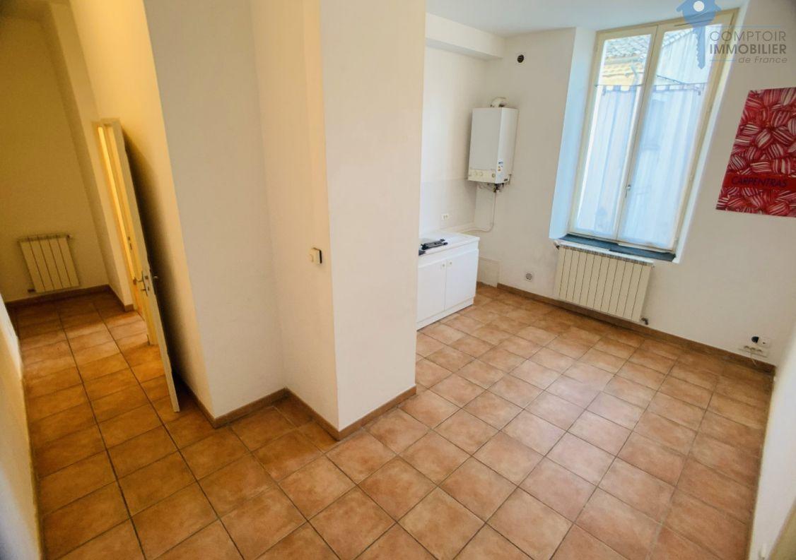 A vendre Carpentras 8401853085 Comptoir immobilier de france