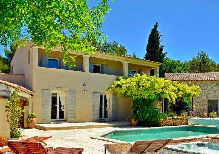 A vendre Mas L'isle Sur La Sorgue   R�f 8401853527 - Comptoir immobilier de france prestige