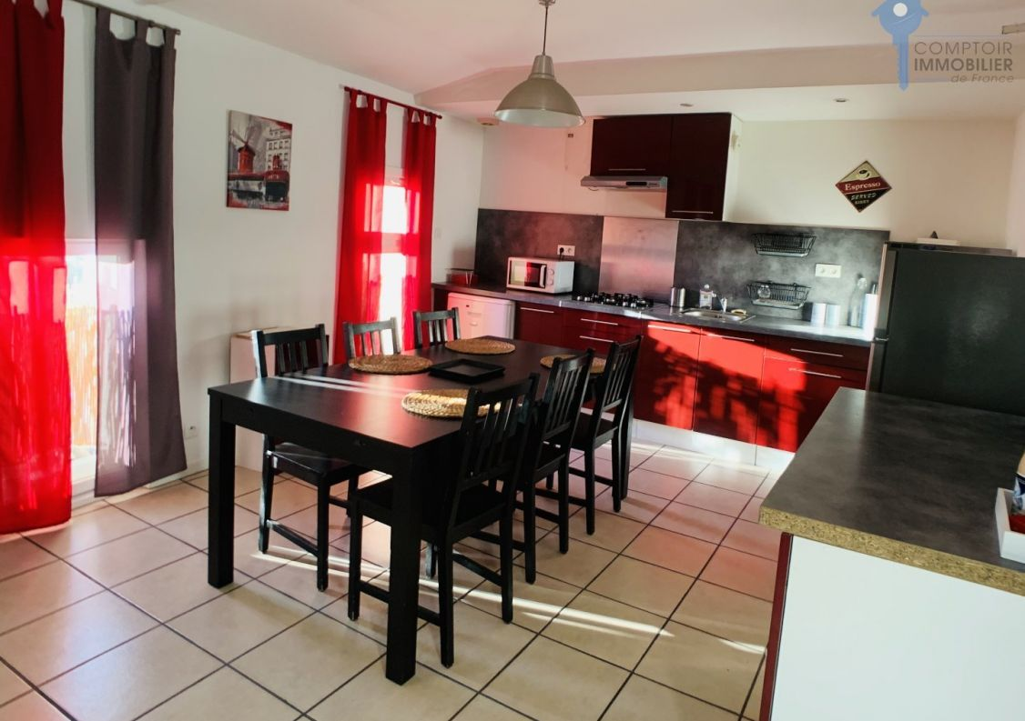 A vendre Sorgues 8401854668 Comptoir immobilier de france