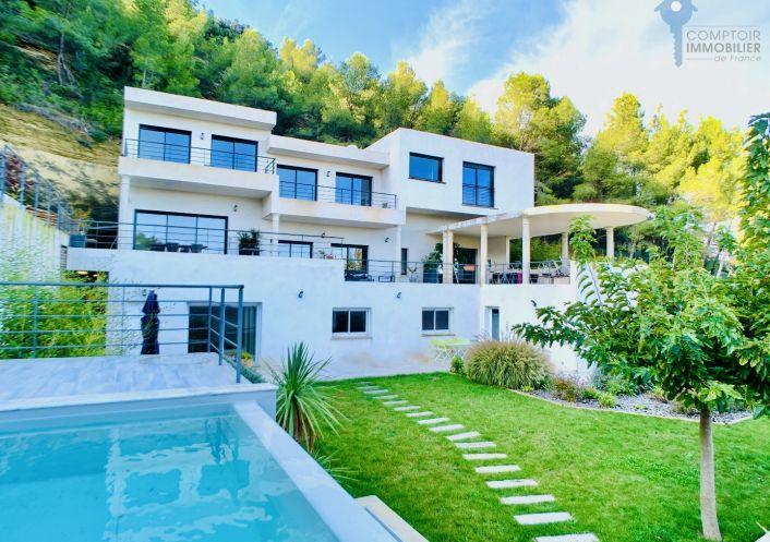 A vendre Chateauneuf Du Pape 8401855213 Comptoir immobilier de france prestige
