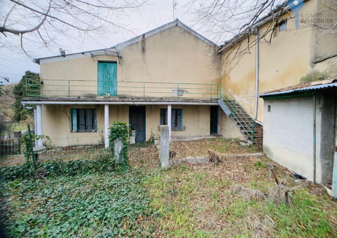 A vendre Visan 8401855391 Comptoir immobilier de france