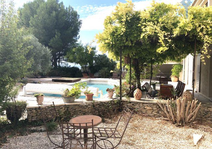 A vendre L'isle Sur La Sorgue 8401856469 Comptoir immobilier de france prestige