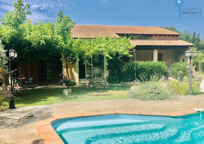 A vendre Saint Remy De Provence 8401857262 Comptoir immobilier de france prestige