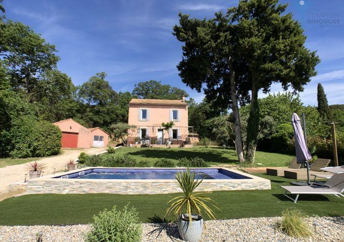 A vendre Maison Bedarrides | R�f 8401866016 - Comptoir immobilier de france prestige