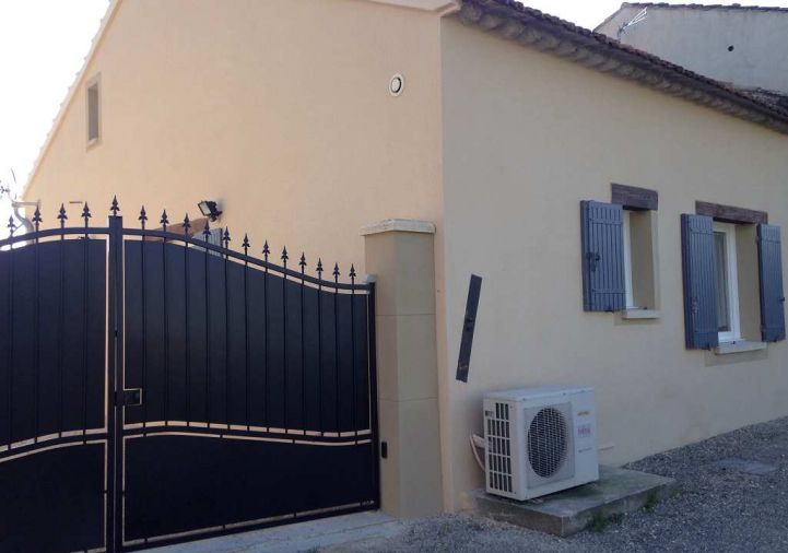 A vendre L'isle Sur La Sorgue 8500212511 A&a immobilier - axo & actifs