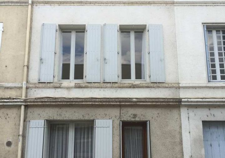 A vendre Angouleme 8500216160 A&a immobilier - axo & actifs