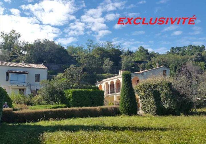 A vendre Saint Ambroix 8500220725 A&a immobilier - axo & actifs