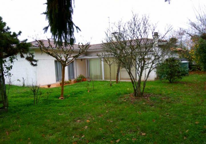 A vendre Langon 8500221423 A&a immobilier - axo & actifs