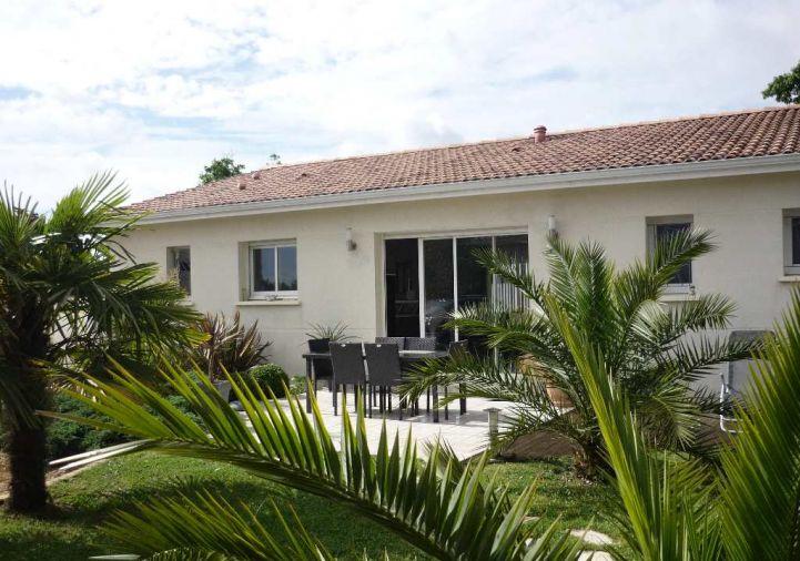 A vendre Pompignac 8500221556 A&a immobilier - axo & actifs