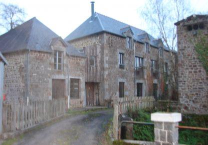 A vendre Vieux Vy Sur Couesnon 85002216 Adaptimmobilier.com