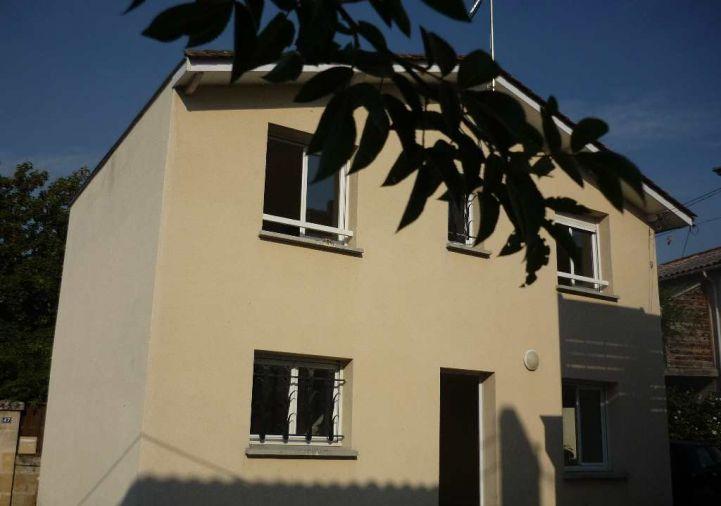 A vendre Saint Andre De Cubzac 8500223040 A&a immobilier - axo & actifs