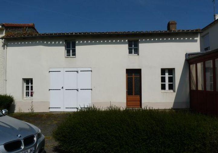 A vendre Les Brouzils 8500224 A&a immobilier - axo & actifs