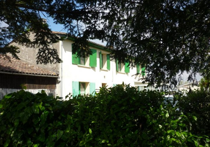 A vendre Langon 8500226283 A&a immobilier - axo & actifs