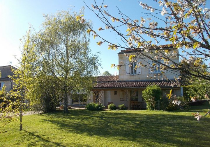 A vendre La Lande De Fronsac 8500228528 A&a immobilier - axo & actifs