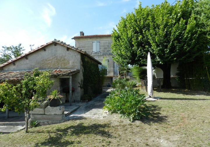 A vendre La Couronne 8500229180 A&a immobilier - axo & actifs