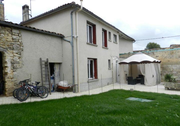A vendre Chateauneuf Sur Charente 8500229203 A&a immobilier - axo & actifs