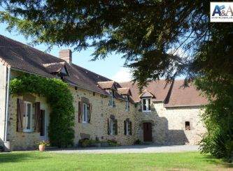 A vendre Moulins Le Carbonnel 8500229710 Portail immo