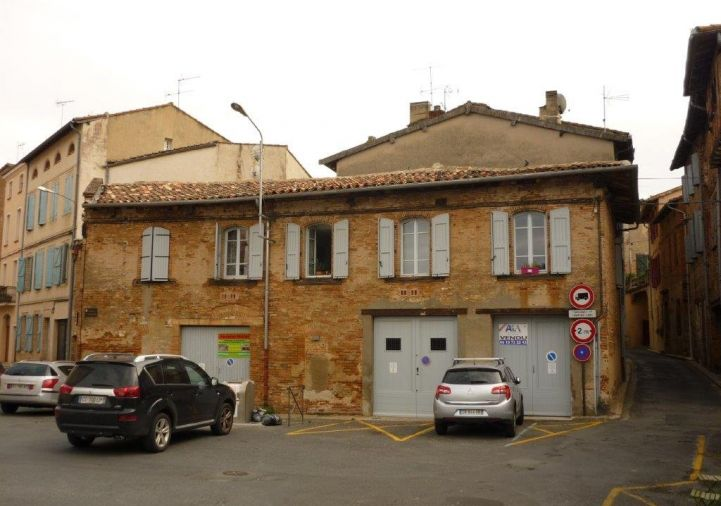 A vendre Gaillac 8500229899 A&a immobilier - axo & actifs