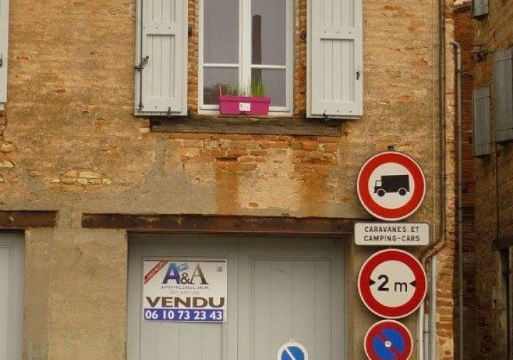A vendre Gaillac 8500230104 A&a immobilier - axo & actifs