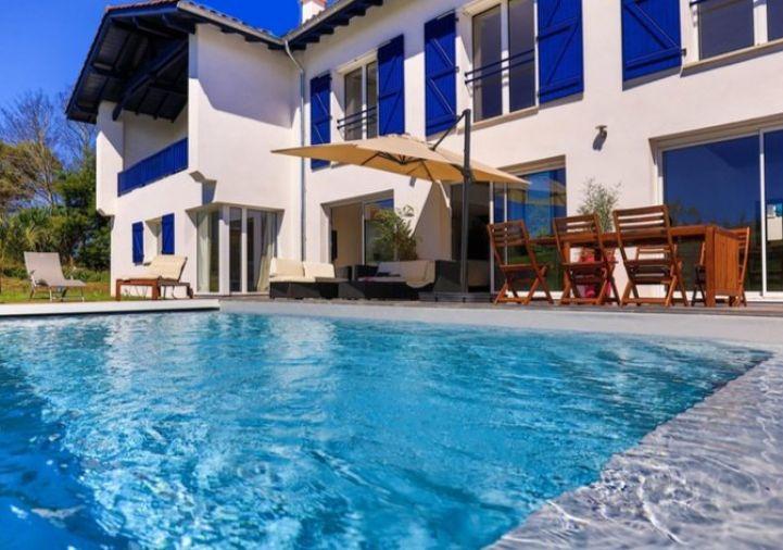 A vendre Arcangues 8500231123 A&a immobilier - axo & actifs