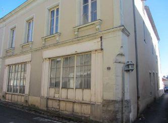 A vendre Saint Denis D'anjou 8500231150 Portail immo