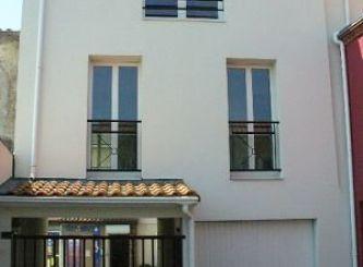 A vendre Les Brouzils 8500232691 Portail immo
