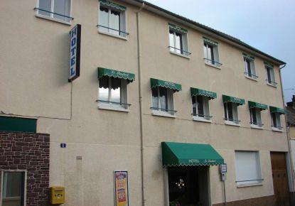 A vendre Fougeres 850023309 Adaptimmobilier.com