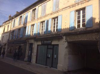 A vendre Angouleme 8500234201 Portail immo
