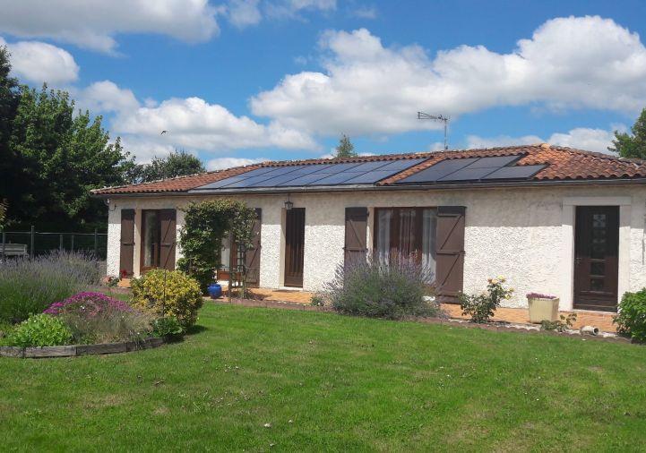 A vendre Saint Andre De Cubzac 8500234867 A&a immobilier - axo & actifs