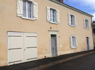 A vendre Saint Denis D'anjou 8500235220 Portail immo