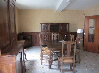 A vendre Saint Denis D'anjou 8500235231 Portail immo