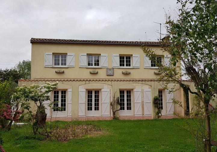 A vendre Saint Andre De Cubzac 8500235690 A&a immobilier - axo & actifs