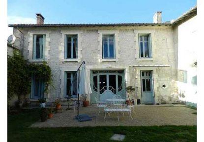 A vendre Chateauneuf Sur Charente 8500237620 Adaptimmobilier.com