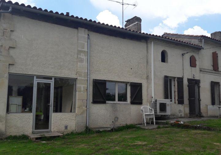 A vendre Saint Andre De Cubzac 8500237696 A&a immobilier - axo & actifs