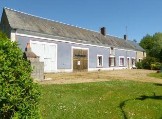 A vendre La Chapelle Gaugain 8500238234 Portail immo