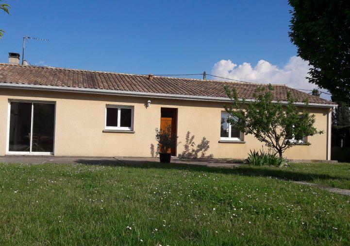 A vendre Saint Andre De Cubzac 8500238279 A&a immobilier - axo & actifs