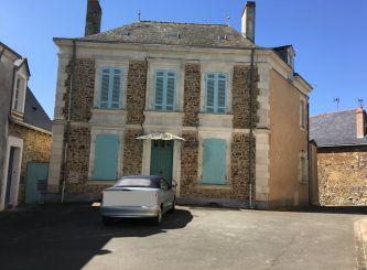 A vendre Saint Denis D'anjou 8500238333 Portail immo